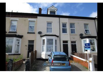 Thumbnail 1 bedroom flat to rent in Caunce Street, Blackpool