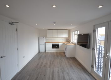 Thumbnail 1 bed flat to rent in Airthrie Road, Ilford