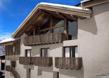 St Martin De Belleville, Savoie, Rhône-Alpes, France. 6 bed chalet