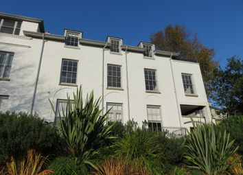 Thumbnail 2 bed flat to rent in Alverton Manor, Penzance