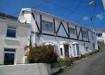 Thumbnail 2 bed terraced house for sale in Hakin Point, Hakin, Milford Haven