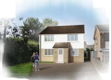 Thumbnail 3 bed detached house for sale in Hadenham, Ely