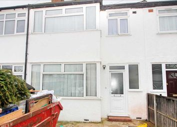 4 bed terraced house to rent in Constable Gardens, Edgware HA8