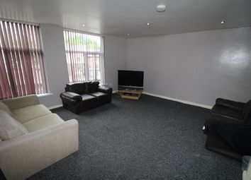 Thumbnail 6 bedroom flat to rent in Fylde Road, Preston
