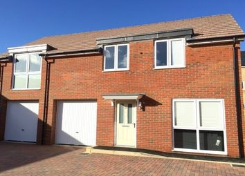 Thumbnail 2 bed property to rent in Greensleeves Drive, Aylesbury