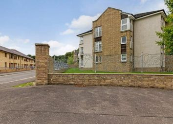 Thumbnail 3 bed flat for sale in Woodburn Park, Hamilton, South Lanarkshire