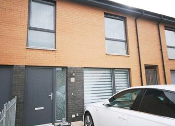 Thumbnail 3 bed terraced house for sale in Shortroods Road, Paisley
