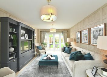 Thumbnail 3 bedroom semi-detached house for sale in Hollyfields, Hawkenbury Road, Royal Tunbridge Wells
