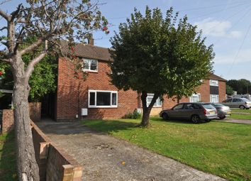 Cabell Road, Guildford GU2. 2 bed semi-detached house