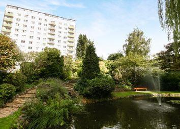 Thumbnail 2 bed flat to rent in Eaton Drive, Kingston Upon Thames