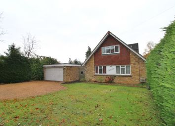 Thumbnail 4 bedroom detached house to rent in Duffield Lane, Stoke Poges, Slough