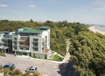Thumbnail 3 bed flat for sale in Studland Road, Alum Chine, Bournemouth, Dorset