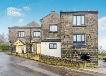 Thumbnail 1 bed flat for sale in High Street, Mow Cop, Stoke-On-Trent