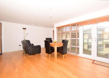 2 bed flat for sale in Castle Road, Whitstable, Kent CT5