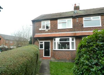 3 bed semi-detached house for sale in Aysgarth Avenue, Gorton, Manchester M18