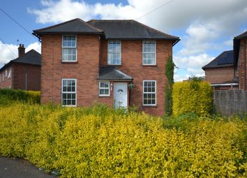 Thumbnail 3 bed property to rent in Newlands Avenue, Didcot, Oxfordshire