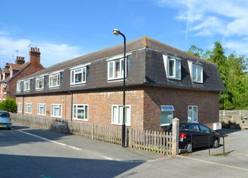Thumbnail 2 bed flat for sale in Telford Court, Rye