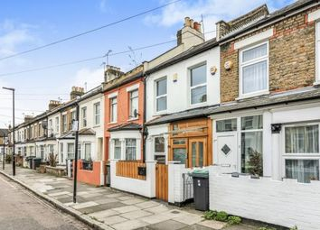 Thumbnail 5 bed terraced house for sale in Malvern Road, Tottenham, Haringey, London