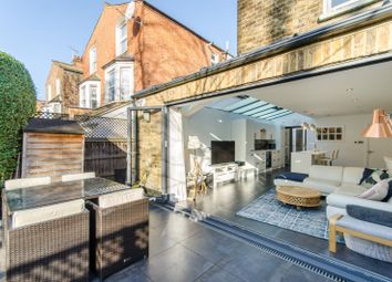Thumbnail 2 bed flat for sale in Melrose Avenue, Willesden Green, London