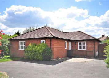 Thumbnail 3 bedroom detached bungalow to rent in Quarry Hill, Godalming