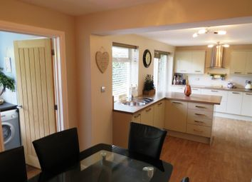 Thumbnail 3 bedroom semi-detached house for sale in Kewstoke Road, Sneyd Park, Willenhall