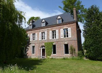 Thumbnail 4 bed country house for sale in 76450 Cany-Barville, France