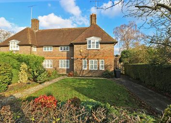 Thumbnail 3 bed semi-detached house for sale in Wildwood Road, London