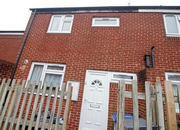 Thumbnail 3 bed terraced house to rent in South Road, Burnt Oak Edgware