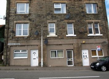 Thumbnail 1 bed flat for sale in Shamrock Terrace, Ferryhills Road, Inverkeithing, Fife