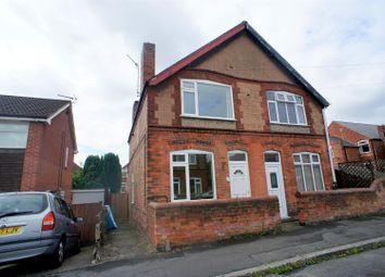 Thumbnail 2 bed terraced house to rent in Cromwell Avenue, Ilkeston