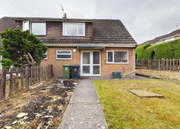 Thumbnail 2 bed semi-detached house to rent in Mushet Place, Coleford