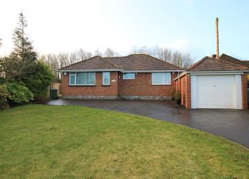 Thumbnail 2 bed detached bungalow for sale in Downside Road, Backwell, North Somerset