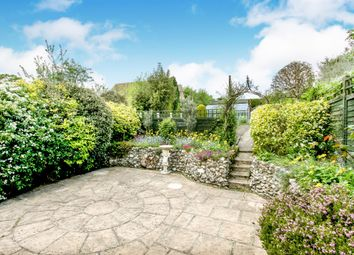 Thumbnail 3 bedroom end terrace house for sale in Church View, Whiteparish, Salisbury