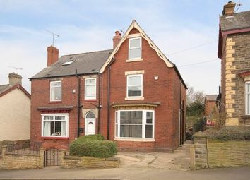 Thumbnail 3 bed property to rent in Carfield Avenue, Sheffield