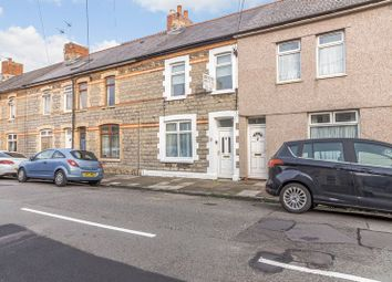 Thumbnail 2 bed terraced house for sale in St. James Court, St. Peters Road, Penarth