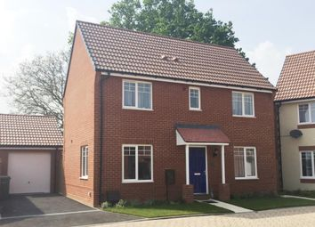 Thumbnail Commercial property for sale in Mistletoe Mews, Didcot