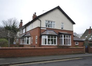 Thumbnail 3 bed semi-detached house for sale in Hamilton Road, Chorley