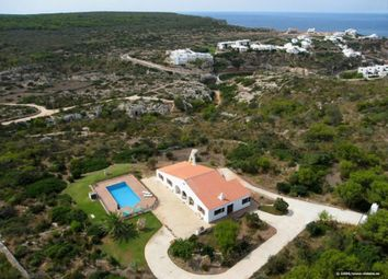 Thumbnail 4 bed villa for sale in Cami De CALA Morell, Ciutadella De Menorca, Balearic Islands, Spain