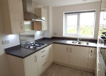 Thumbnail 1 bedroom flat for sale in Fieldfare Close, Heysham, Morecambe