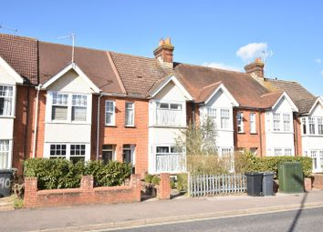 Thumbnail 4 bed terraced house to rent in Worting Road, Basingstoke