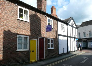 Thumbnail 1 bedroom cottage to rent in Love Lane, Nantwich