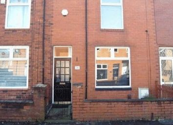 Thumbnail 2 bed terraced house to rent in Albion Street, Westhoughton, Bolton