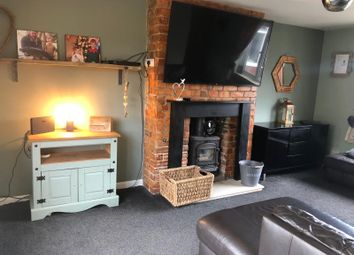 3 bed terraced house for sale in Hallam Close, Filey YO14