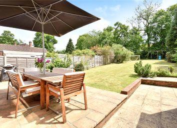 Thumbnail 4 bed end terrace house to rent in Pinewood Avenue, Sevenoaks, Kent