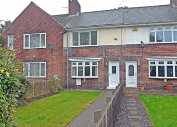 Thumbnail 2 bed terraced house for sale in Springwell Terrace, Hetton-Le-Hole, Houghton Le Spring
