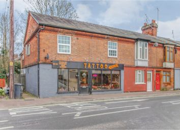 Thumbnail 2 bed property for sale in 32-34 Withersfield Road, Haverhill