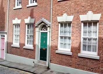 Thumbnail 5 bed property to rent in King Street, Chester