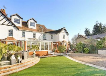 Thumbnail 5 bedroom property for sale in Maidenhead Court Park, Maidenhead, Berkshire