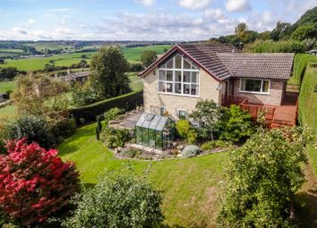 Thumbnail 4 bed detached house for sale in Lower Bankhouse, Pudsey