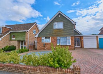 Belgrave Crescent, Seaford BN25. 3 bed detached house